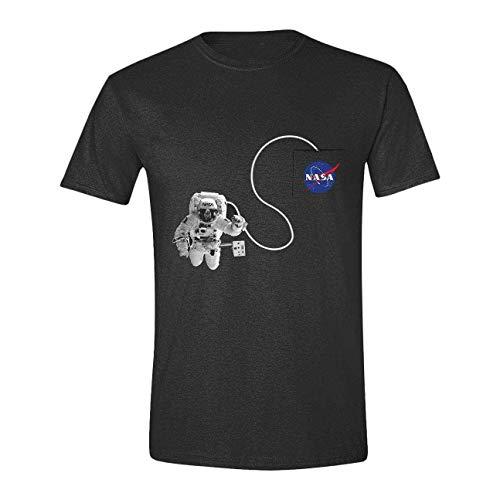 PCM NASA T-Shirt Astro Hose Size M shirts