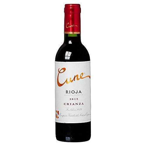 Cune Rioja Vino Tinto, 13,5% Vol., 37.5cl