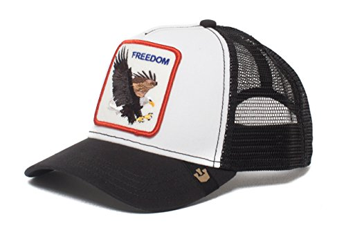 Goorin Bros FREEDOM TRUCKER BASEBALL