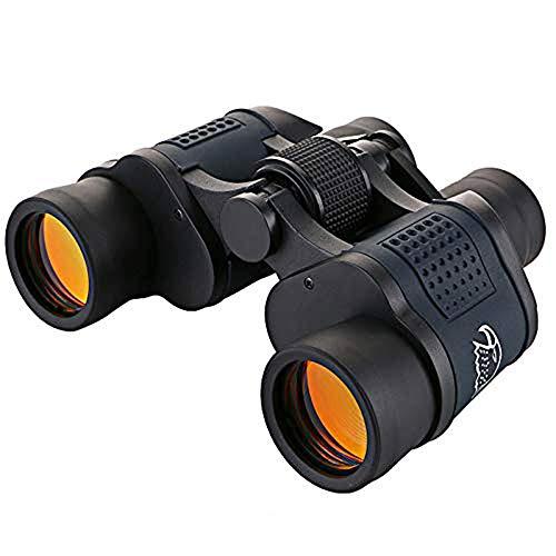Hohe Klarheit Teleskop 60X60 Fernglas Hd 10000M Hohe Leistung für die Jagd im Freien optische LLL Nachtsichtfernglas Fester Zoom