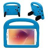 GHC Pad Etuis & Covers pour Samsung Galaxy Tab A6 7,0 Pouces, Coiffe de sécurité de Silicone pour...