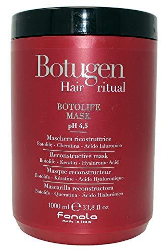 bon comparatif Botgen Hair System-Masque de reconstruction-Cheveux très abîmés-Botlife-Keratin-Acid… un avis de 2021