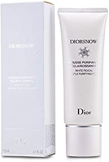 Christian Dior - DiorSnow - Cleanser -DiorSnow White Reveal Gentle Purifying Foam 110ml/3.7oz Christian Dior