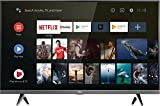 TCL 32ES560 televisore 109,2 cm (32') HD Ready Android TV Wi-Fi Nero