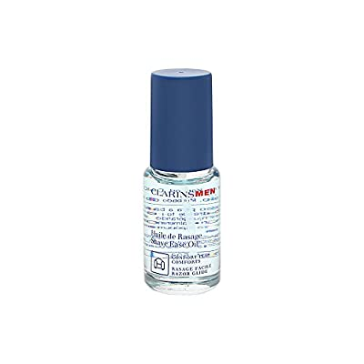 Clarins Men Shave Ease Oil 30 ml from KOMQI