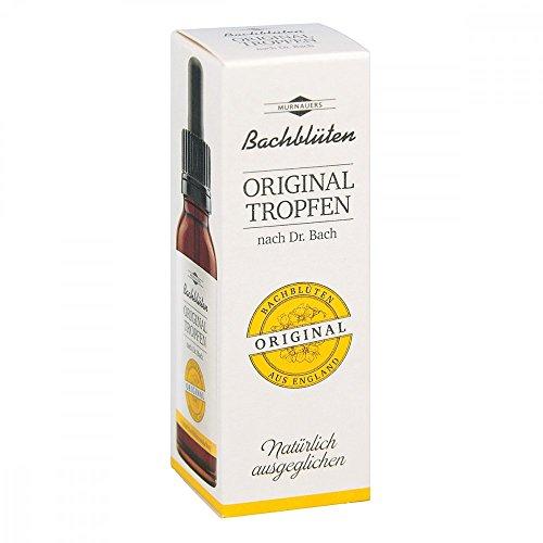 BACHBLÜTEN Original Tropfen nach Dr.Bach 10 ml