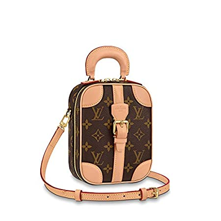Fashion Shopping Louis Vuitton Valisette Verticale Top Handle Bags Handbags Purse