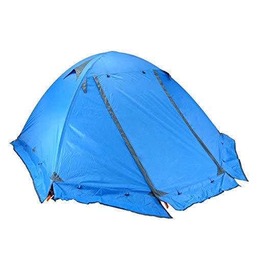 pas cher un bon Tente de camping TRIWONDER Tente ultra-légère pour 2 personnes Tente de randonnée Tente dôme 4 saisons…