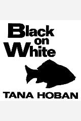 Black on White Board book