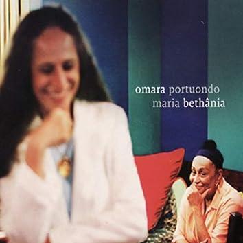 Omara Portuondo e Maria Bethânia