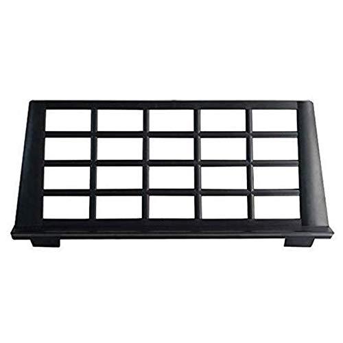 Fransande Keyboard-Notenständer, Notenständer, tragbar, langlebig, geeignet
