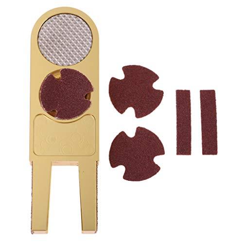 Billiard/Snooker Zubehör Reparatur Werkzeuge Dime Shaper Cue Tip Trimmer