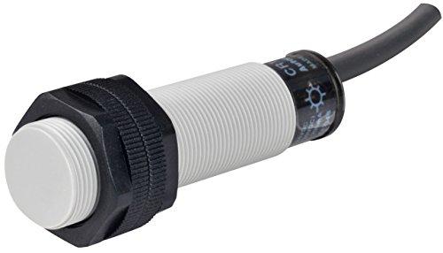 AUTONICS CR18-8AO Sensor, Capacitive Prox, 18mm Round, Shielded, AC, NO, 2 Wire, 90-250 VAC
