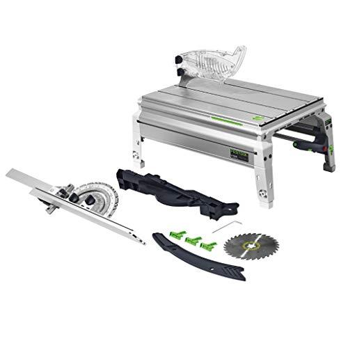 Festool Tischzugsäge CS 50 EBG-FLR PRECISIO – 574770