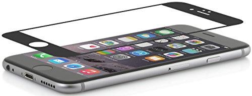 StilGut Displayschutzfolie aus Sicherheitsglas kompatibel mit iPhone 6s Plus (5.5