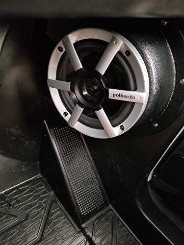 Polaris General 1000 EPS Under Dash 6.5' Speaker...