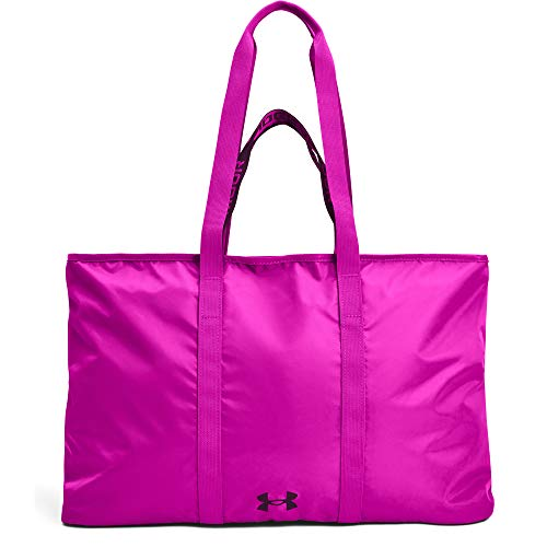 Under Armour Women's Favorite Tote 2.0 , Meteor Pink (660)/Polaris Purple , One Size Fits All