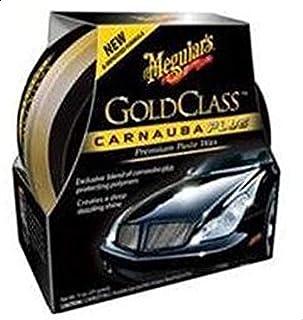 شمع ملمع ومنظف أظافر ذهبية من ميجوايرز G7014J