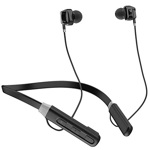 TAGG Impulse Wireless Bluetooth Neckband Headset
