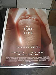 Best the tree of life malick poster Reviews