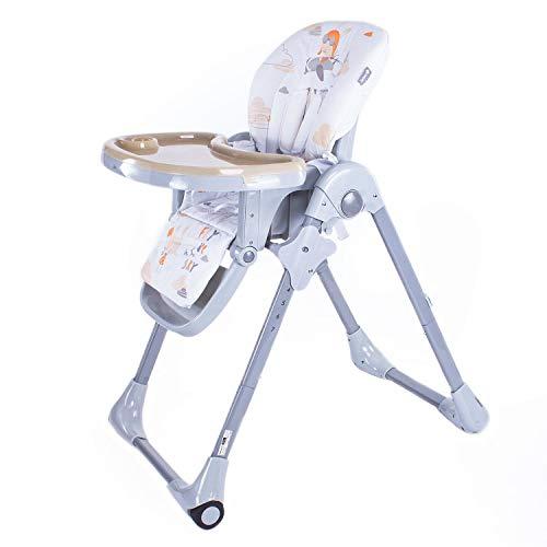 lifestyle infanti silla alta fabricante Safety 1st