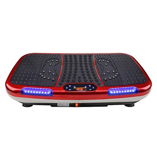 Buy Discount JAD@ Vibrating Machine Slimming Machine Standing Body Shake Machine, Lazy Home Bodybuil...