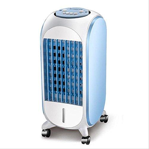 Fan NAN Liang Blau-Mobile Klimaanlage Luftkühler Ultra-leise zu Hause Kühlaggregat 80W Kühle Brise