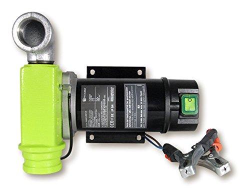 Horn - Tecalemit Elektropumpe HORNET 50II Ohne Zubehör, Spannung:12V
