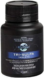 Blue Planet Tri Sulfa 100 Tablets