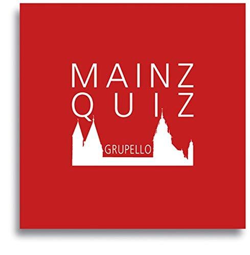 Mainz-Quiz: 100 Fragen und Antworten