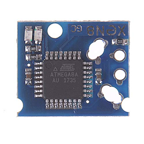 New Mod GC Direct- Reading Chip NGC For Nintendo Gamecube Game Console...