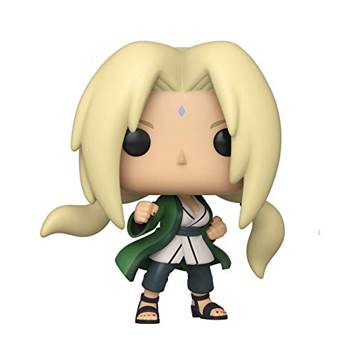 Pop! Animation: Naruto - Lady Tsunade