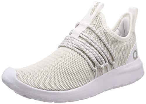 adidas Zapatillas de correr Lite Racer Adapt para hombre, color Blanco, talla 46 EU
