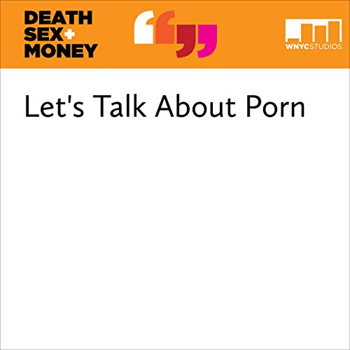 Let's Talk About Porn audiobook cover art