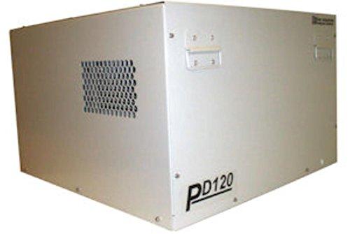 pool dehumidifiers Ebac PD120 110 Pint Commercial Dehumidifier With a Convenient Drain Point