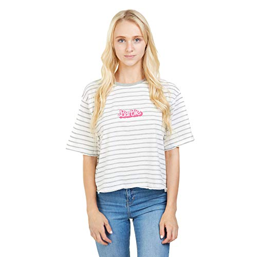 Barbie dames logo T-shirt