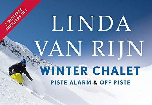 Winter chalet ; Piste alarm ; Off piste (Dwarsligger)
