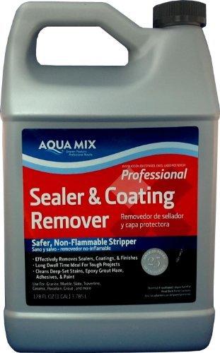 Aqua Mix Sealer & Coating Remover - Gallon by Aqua Mix