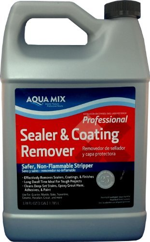 Aqua Mix Sealer & Coating Remover - Gallon by Aqua Mix