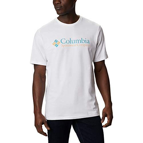 Columbia T-Shirt CSC Basic Logo II