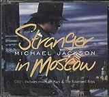 STRANGER IN MOSCOW 歌詞