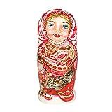 HSAN Muñecas de anidación Rusa 7 Piezas de muñecas de Nido de Recuerdo de la muñeca de la decoración...