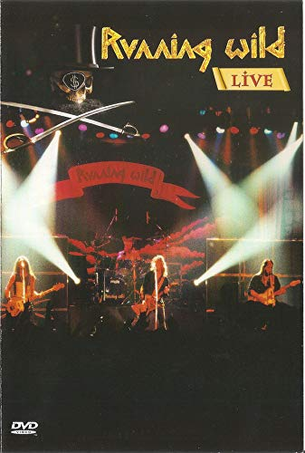 live [Alemania] [DVD]