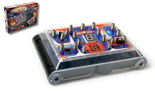 Mgm - 112801 - Jeu Electronique - 8 Expériences Electrique