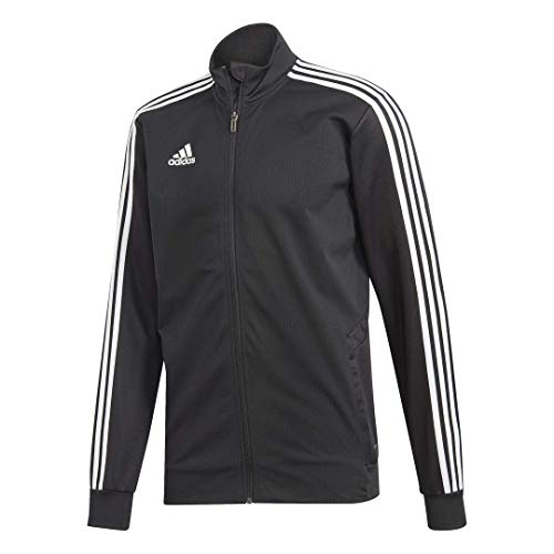 adidas Tiro 19 Training Jacket Men's, Black, Size M