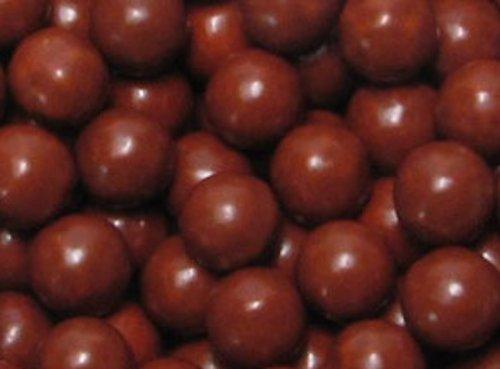 Brown Sixlets Candy 5LB Bag