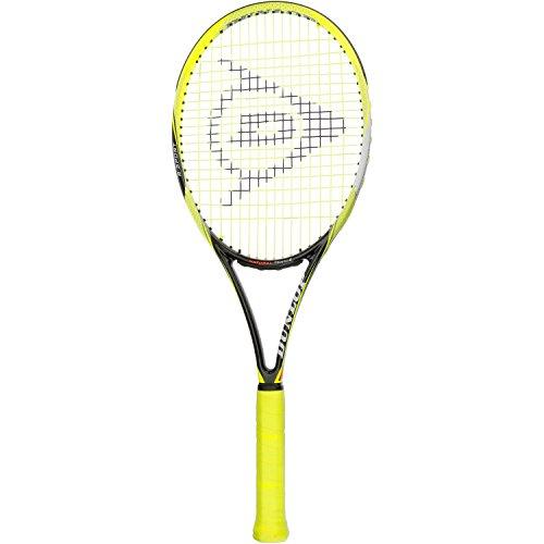 Dunlop R-Sport Tennisschläger, Gelb, Größe 2