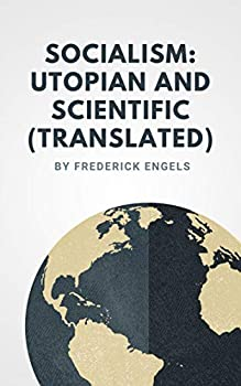 SOCIALISM  UTOPIAN AND SCIENTIFIC  translated