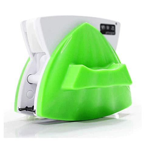 XJJZS De Doble Cara magnética Cleaner Limpiador de Cristal de Cinco velocidades Ajustables Fuerza magnética de la Ventana de Cristal Limpiador de Barrido Cepillo de Limpieza Lavado de Herramientas