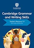 Cambridge Grammar and Writing Skills Teacher's Resource with Cambridge Elevate 1–3